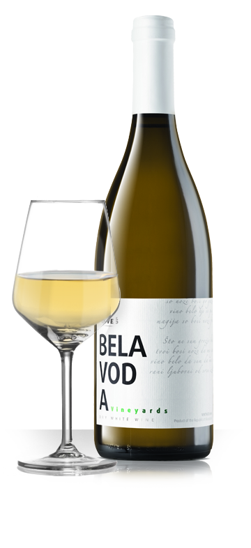 Bela Voda – 2012 Terroir Wine