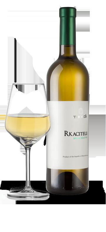 Rkaciteli – 2012 Special Selection