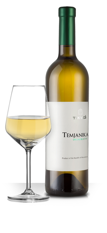 Temjanika – 2012 Special Selection